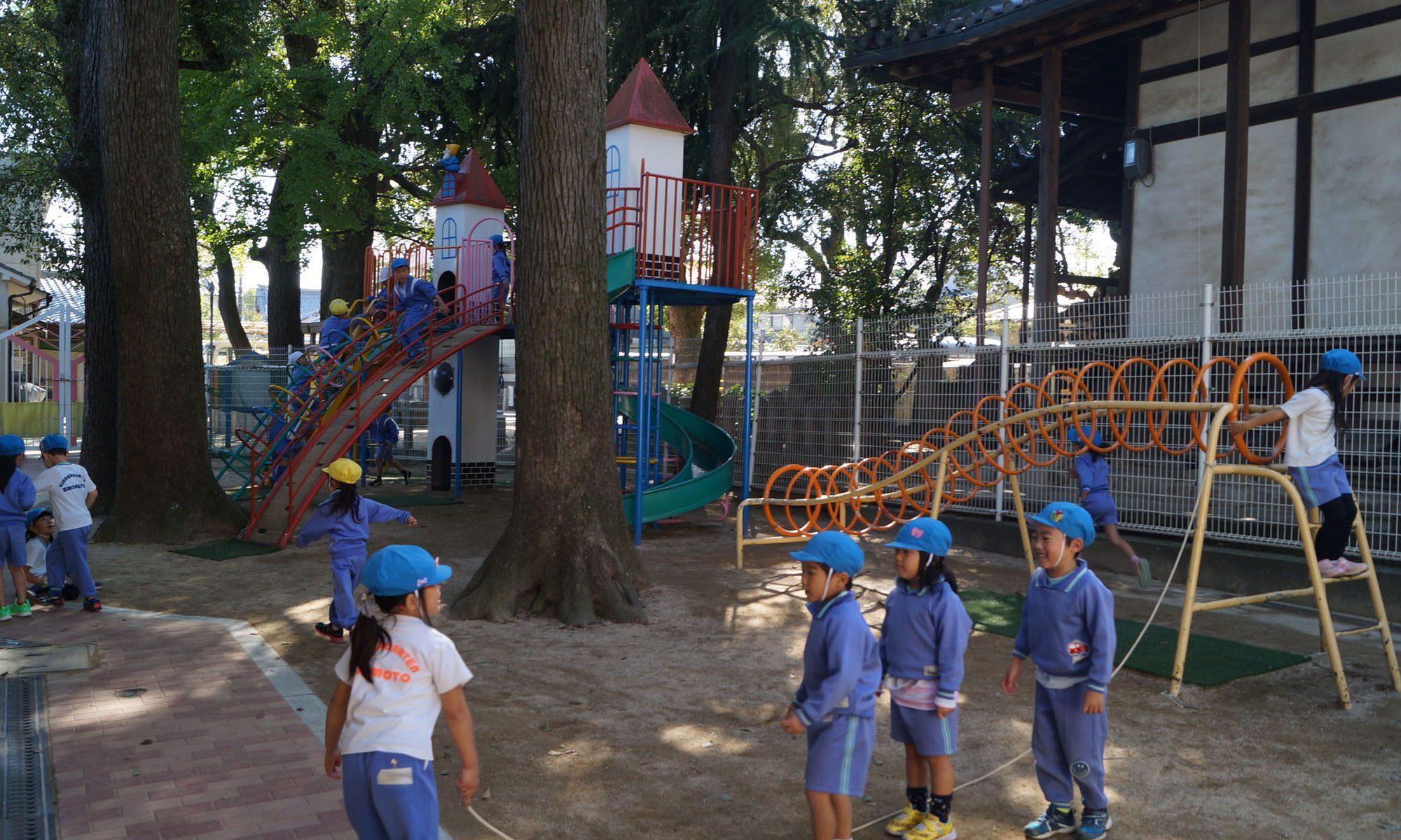 庄本幼稚園
